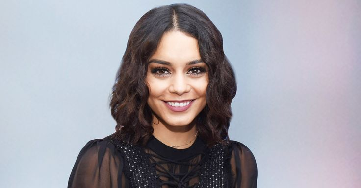"Vanessa Hudgens' New Hair Color Will Make You Want to Go ""Bronze"""