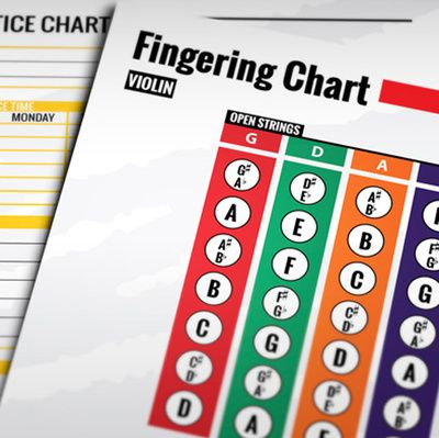 The 25+ best Violin fingering chart ideas on Pinterest Violin - violin fingering chart