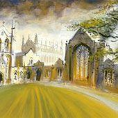 Ian Weatherhead Prints |