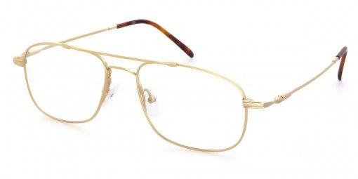 Corvin Gold / Red Pattern - Mens Prescription Glasses   Ozealglasses