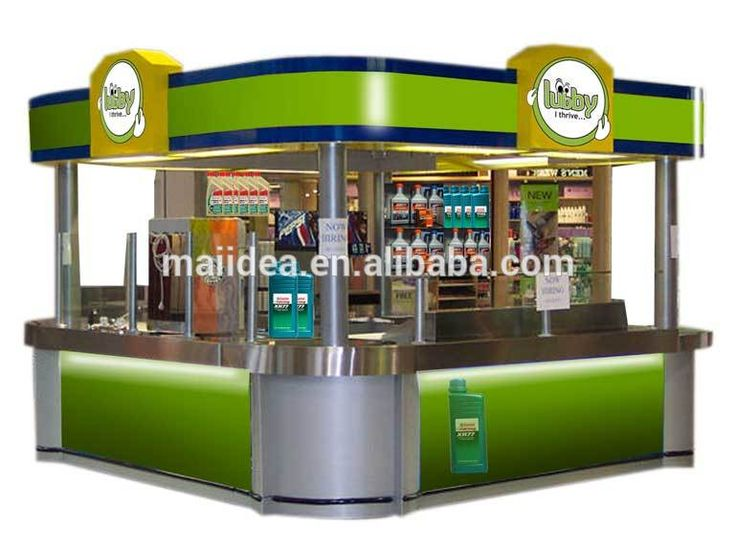 Myidea Unique Food Kiosk Design Ideas,Mall Food Kiosk For Sale   Buy Food  Kiosk