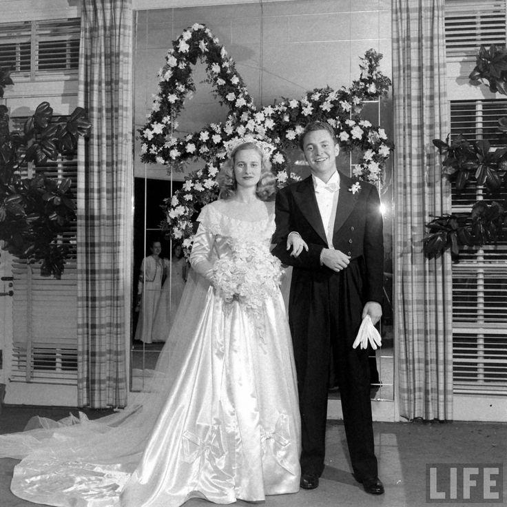 930 Best Images About 1930-1940's Bridal Dresses On Pinterest