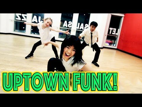 Bet U Cant Do It Like Me Dance Tutorial For Uptown - image 7