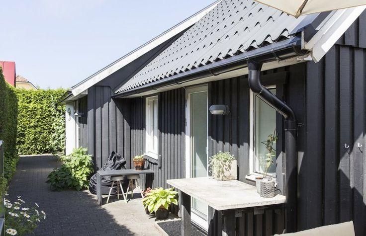 söderköpingsgatan 3b | Villor i Helsingborg | Blocket Bostad