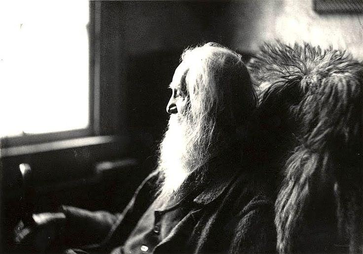 (Walt Whitman)