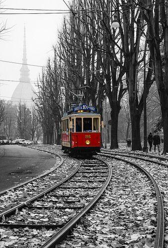Torino | da bluestardrop - Andrea Mucelli