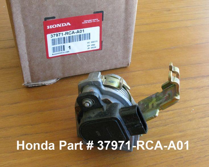 13 best 7th gen accord images on pinterest honda accord for Honda limp mode