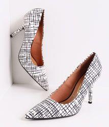 Sapatos Scarpins Femininos em Promoção - Lojas Renner