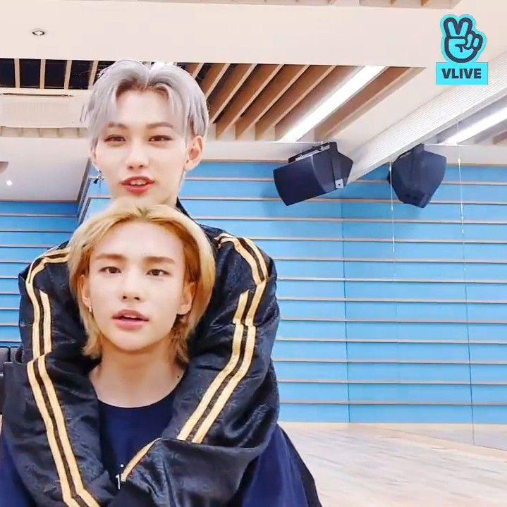 2020 6 30 Hyunjin S Practice Room Vlive Felix Stray Kids Crazy Kids Kids