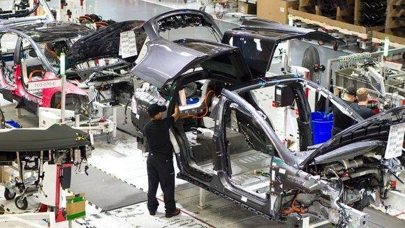 Tesla Motors Inc. to Announce Vehicle Deliveries Next Week #Tesla #Models #car #Automotive #cars #Autos