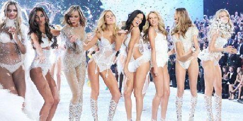 Τα πιο iconic μοντέλα της Victoria's Secret.
