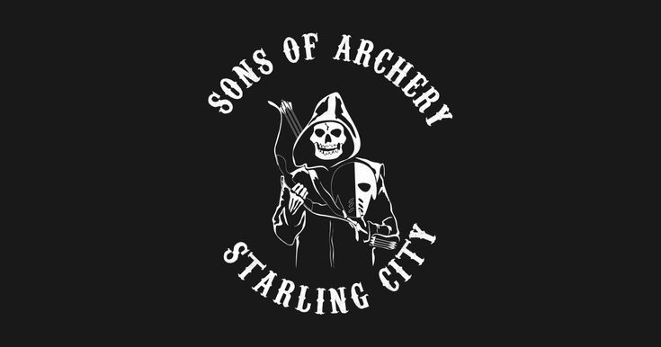 Sons of Archery by kentcribbs