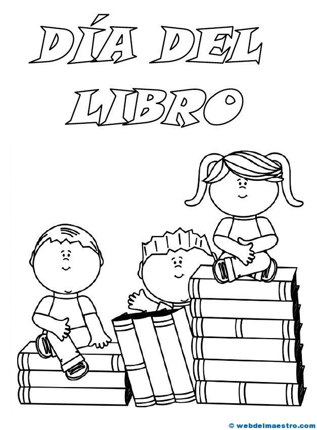 II>★★★★ dÍA DEL LIBRO (ii) - Recursos educativos y material didáctico para niños de primaria. Descarga dÍA DEL LIBRO (ii) gratis.