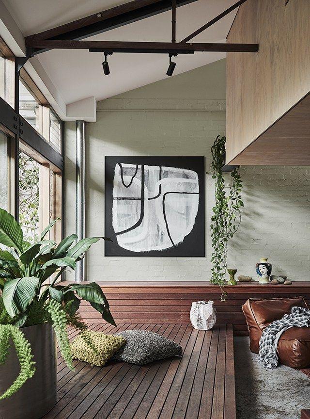 4 Color Trends 2019 Dulux Australia | Natural home decor ...