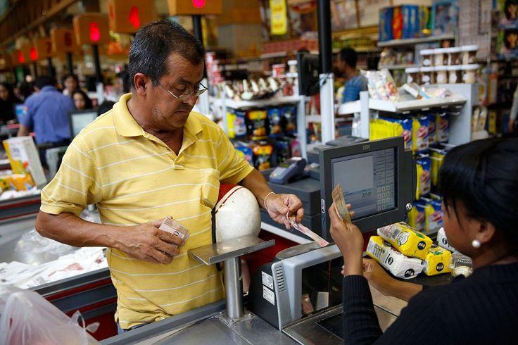 ¡POBREZA EXTREMA! Canasta Alimentaria Familiar aumentó a casi 3 millones