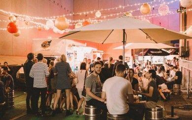 Ten Inner City Oasis Bars in Brisbane