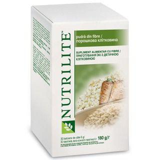 NUTRILITE™ Pudră din fibre | Amway Vizitati pagina mea autorizata http://www.amway.ro/user/adria_t