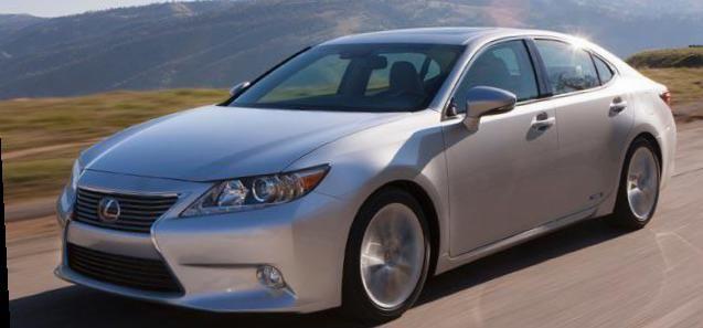 ES 200 250 350 Lexus lease - http://autotras.com