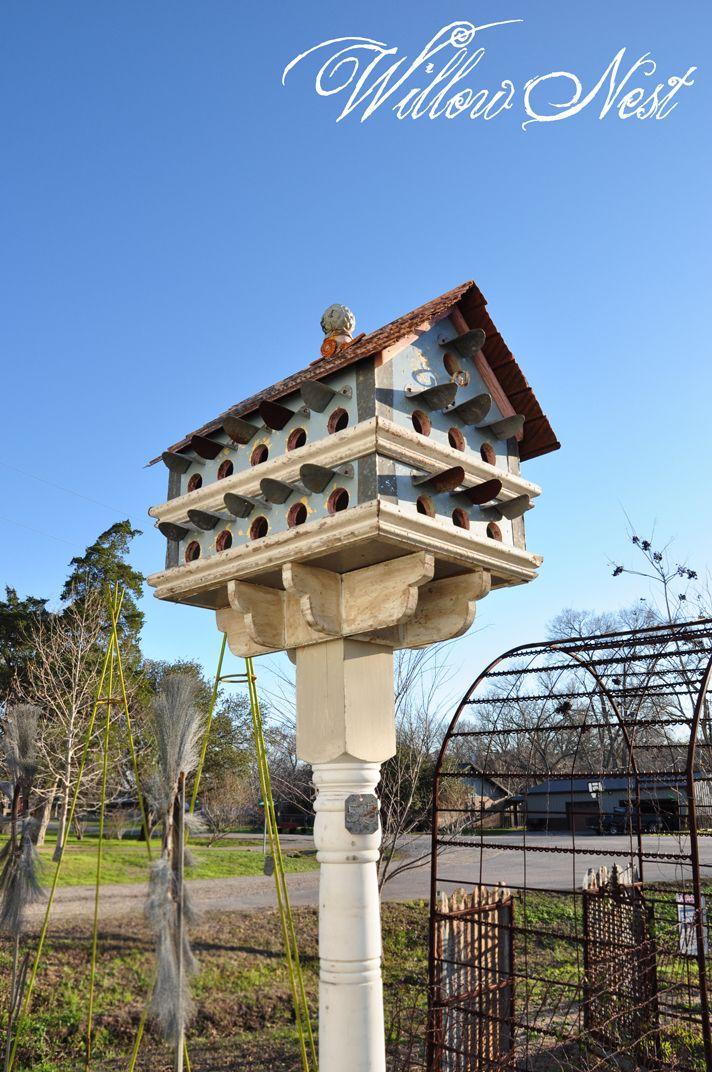Willow's Nest