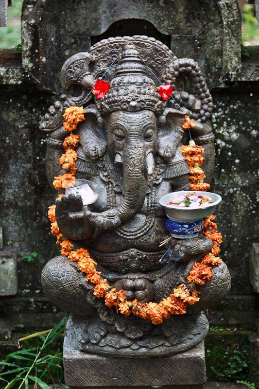 Ganesh altar  | altars, rituals & shrines |