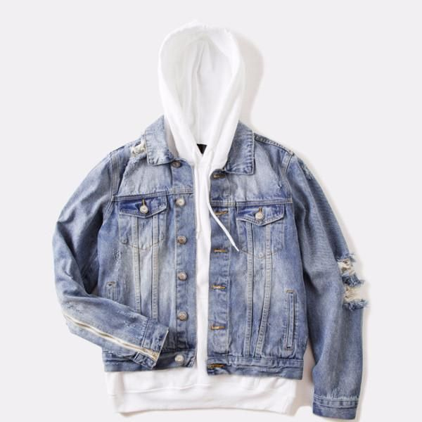 Sovereign® One and Only Denim Jacket