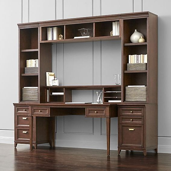 121 Best Images About Home Offices On Pinterest Home Office Design L 39 Wren Scott And Furniture