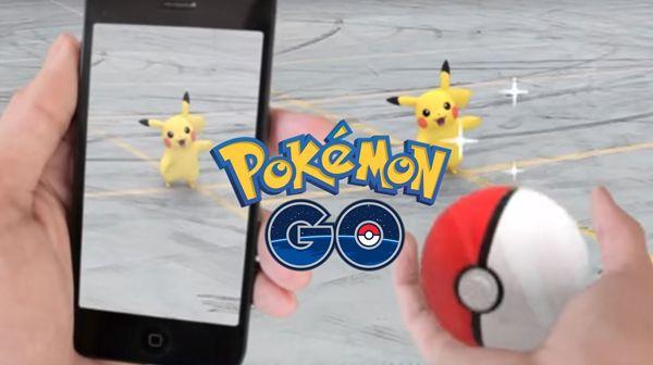 Mumpung Belum telat, DPR Bakal Rapat Bahas Pokemon Go