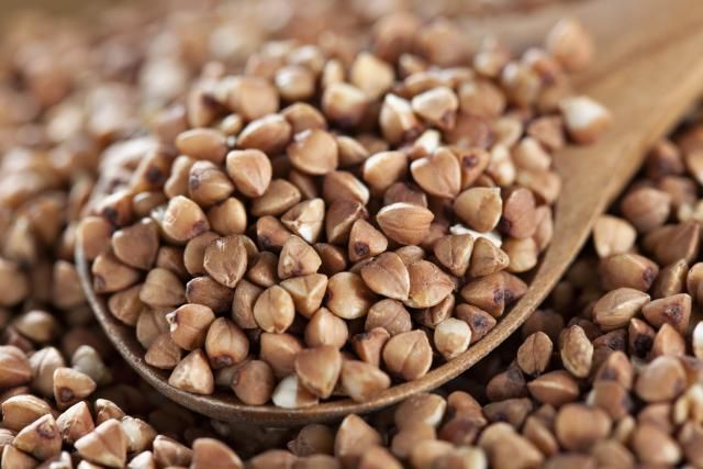 Buckwheat is a nutritious gluten-free grain-like ingredient. Buckwheat cereals and flours are excellent sources of protein, minerals, and antioxidants.