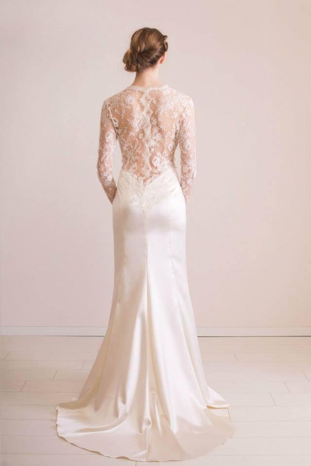 Nora Sarman Bridal  Dress Ambrosia
