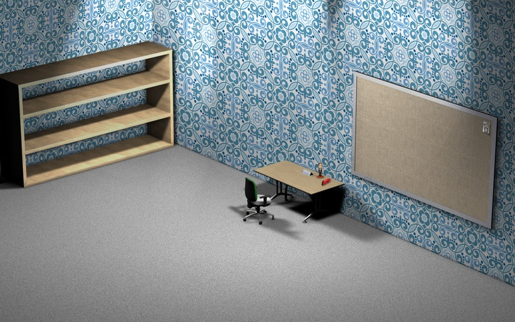 Another Desktop Wallpaper Organizer. Better colors!