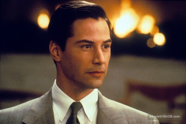 The Devil's Advocate (1997) Keanu Reeves