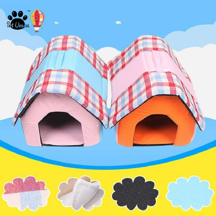 Lovely Cat Bed Cat House Pet Totoro Puppy Bed Dog Bed Chihuahua House Sleeping Bed Dog House Dog Cage Mat Cat Puppy Blanket