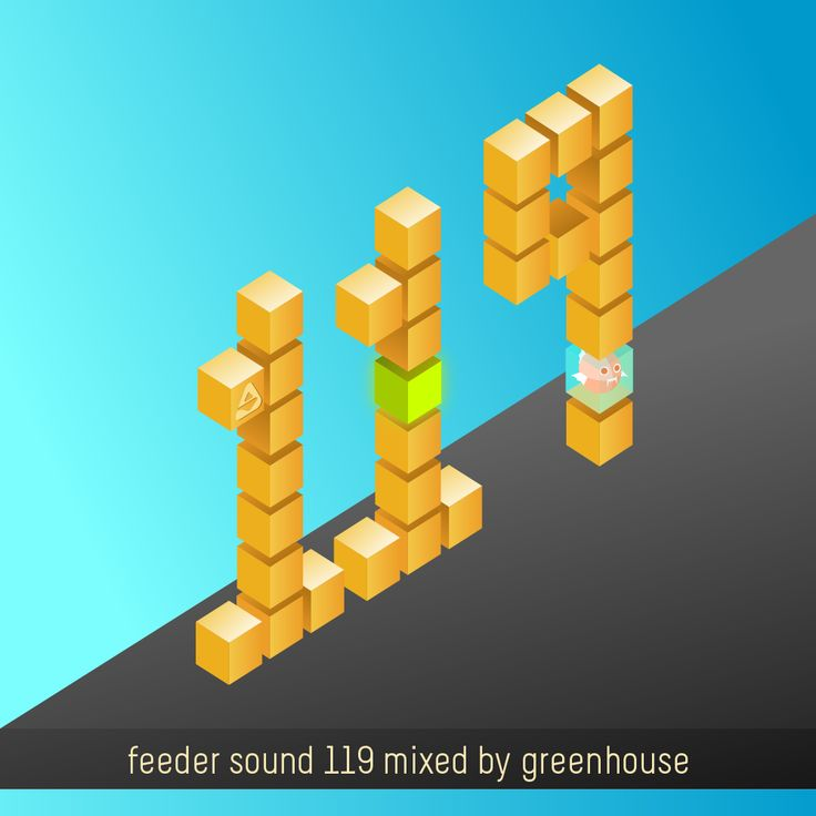feeder sound 119 mixed by Greenhouse Happy Friday, everybody! With the weekend just an inch away, a new episode of feeder sound is coming your way. This week Greenhouse is the main character in the…