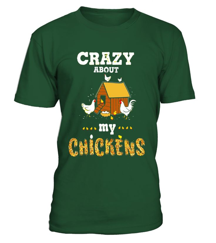 Crazy About My Chickens T-Shirt Funny Quote Chicks Cute  niece#tshirt#tee#gift#holiday#art#design#designer#tshirtformen#tshirtforwomen#besttshirt#funnytshirt#age#name#october#november#december#happy#grandparent#blackFriday#family#thanksgiving#birthday#image#photo#ideas#sweetshirt#bestfriend#nurse#winter#america#american#lovely#unisex#sexy#veteran#cooldesign#mug#mugs#awesome#holiday#season#cuteshirt