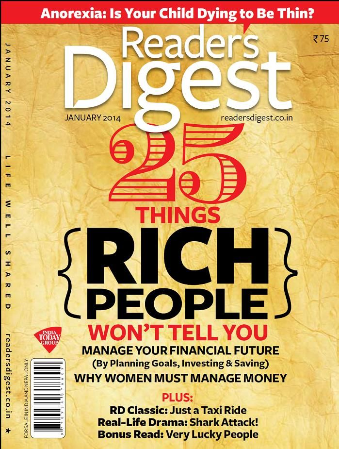 readers digest financial analysis Reader's digest taken over by ex-tv boss who created bob the builder   greenslade reader's digest parent seeks bankruptcy protection magazine  owner in.