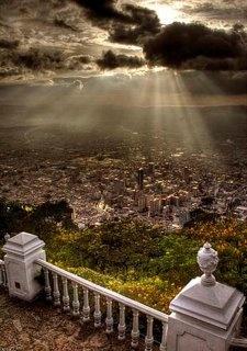 Tardes Bogotanas