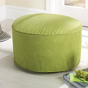 There's always room for more when you have a few POUF CHAIRS on hand to keep the party outside.   Indoor/Outdoor Pouf Chairs http://www.countrydoor.com/For-The-Home/Outdoor/Cushions-and-Covers/indoor-outdoor-pouf-chair.pro?medium=social&source=pinterest&code=pinterestRGjune2014&link=poufchair&cm_mmc=pinterest-_-content-_-pinterestRGjune2014-_-poufchair