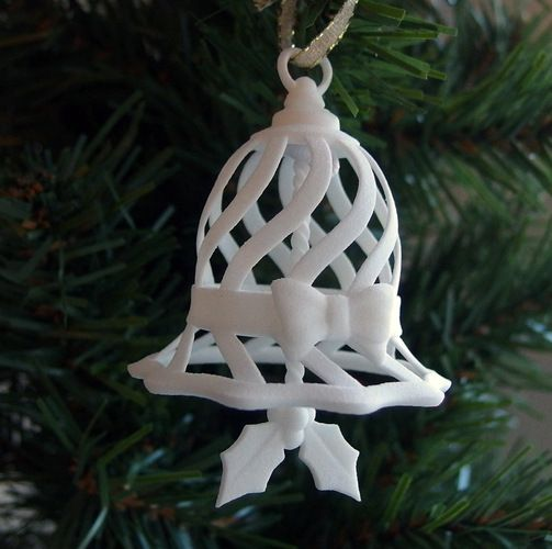 17 Best Images About 3d On Pinterest: 17 Best Images About 3D Printing Christmas On Pinterest