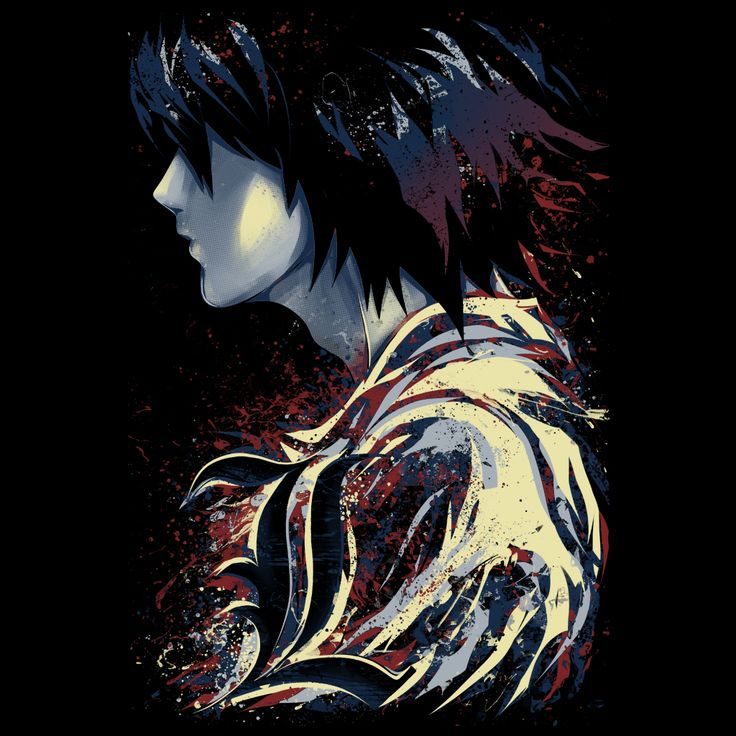 Best Death Note Images On   Death Note Manga Anime