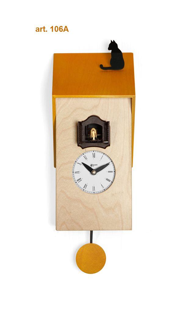 74 best koekoek images on Pinterest | Cuckoo clocks, Wall clocks and ...