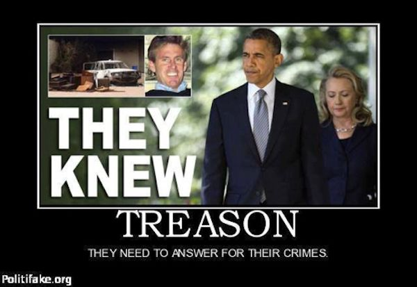 Treason