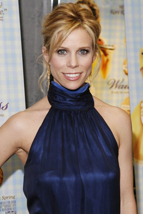 Cheryl Hines in  Curb Your Enthusiasm