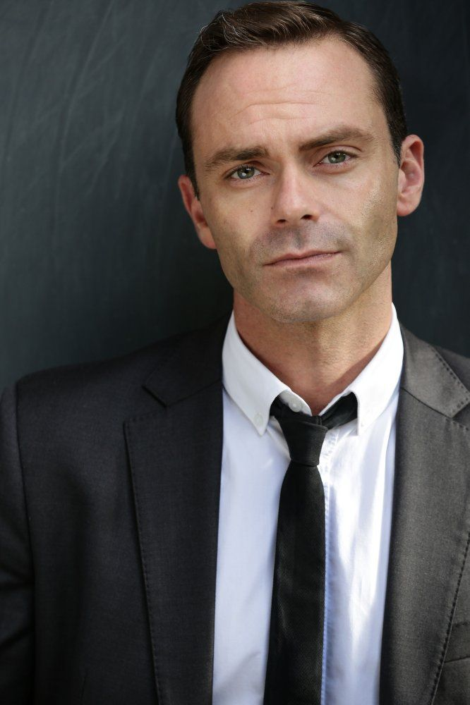 Daniel Brocklebank - HE'S SUCH A SWEETIE ON CORONATION STREET.