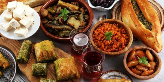 5 Delicious Halal Foods To Travel For Travel For Food Hub Halal Recipes Afghan Cuisine Moroccan Cuisine