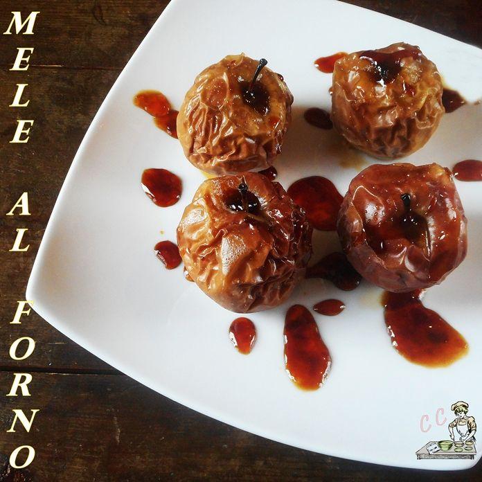 Mele+al+forno