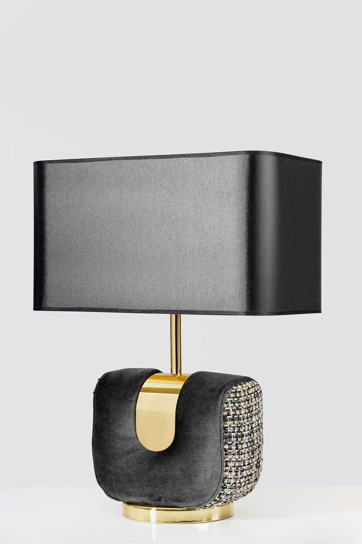 Allure - Table Lamp | Colunex | Home Ideas | Table lamps for ...