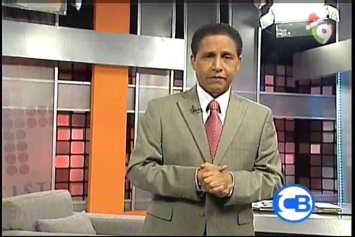 Carlos Batista Comenta Sobre La Muerte De Padre De Fernando Villalona #Video