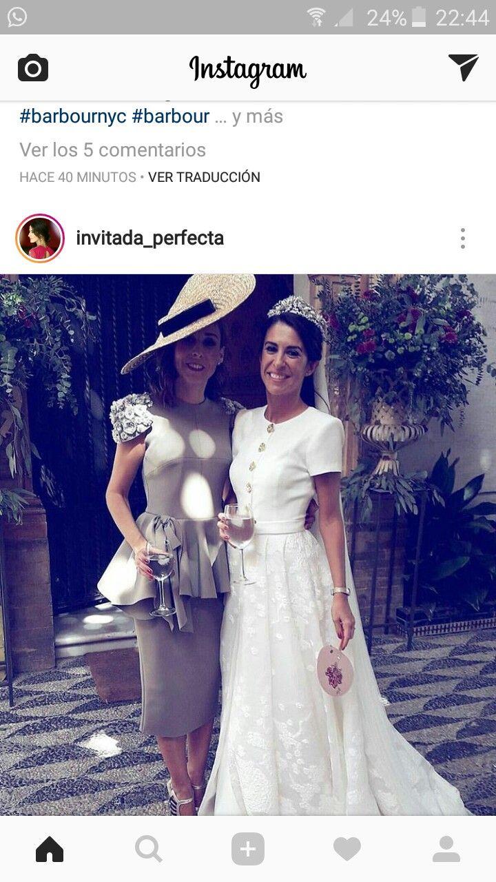 Mejores 88 imágenes de boda en Pinterest   Bodas, Tocados y ...