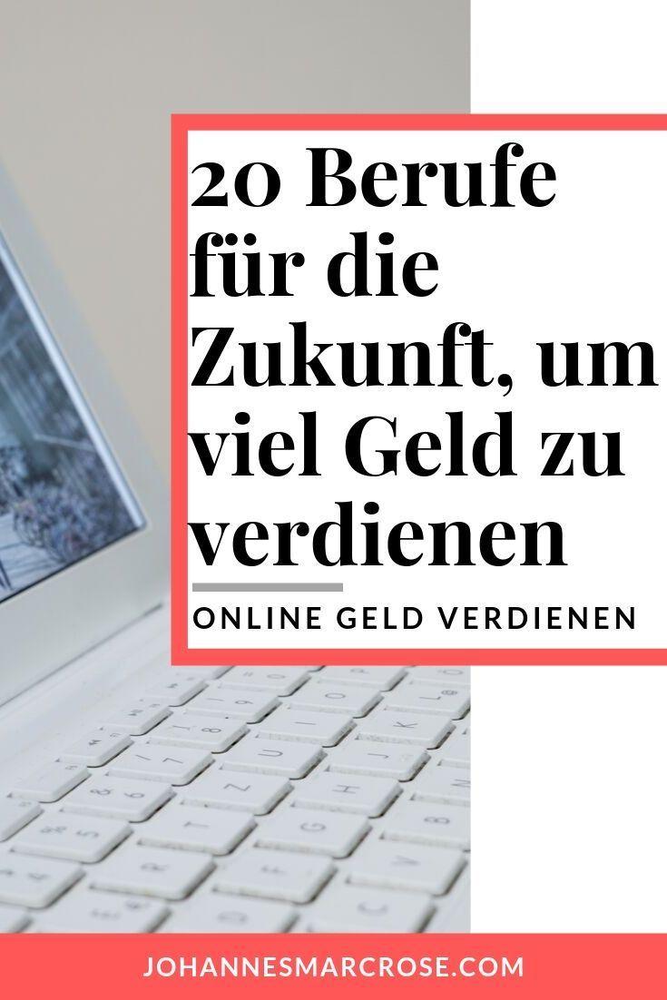 online geld verdienen viel was kann ich alles zu geld machen