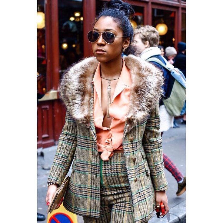 #sexy #fashionista #captured #londonfashionweek #lfw #aw16 #brewerstreetcarpark #brewerstreet #instablogger #instastyle #lifestyle #attitude #day3 #followme @vornehmphotography.tumblr.com & @volkervornehm.com